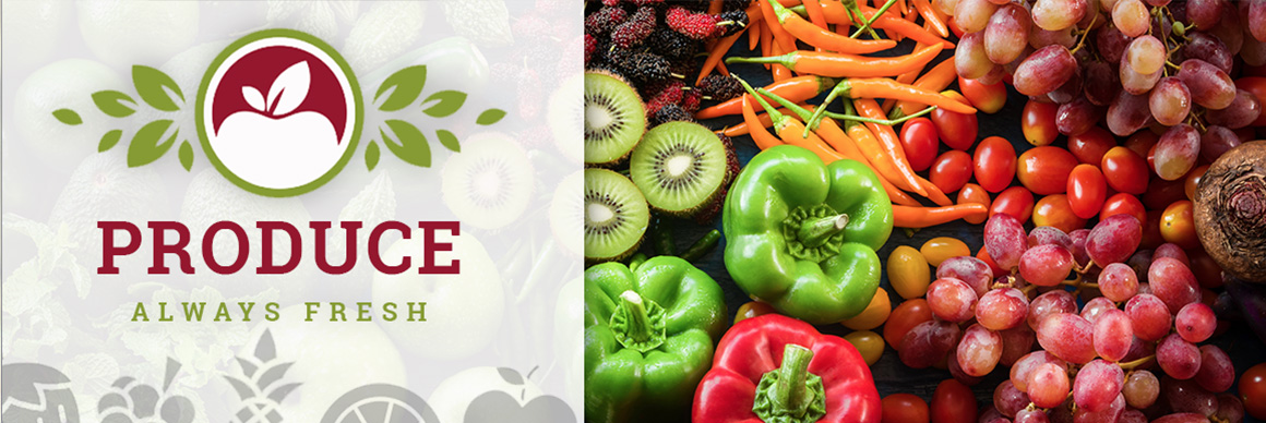 UNFI - Fresh Produce - A